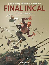 cover: Final Incal