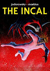 cover: The Incal