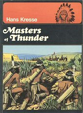 cover: Masters of Thunder