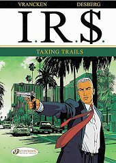 cover: IRS - Taxing Trails
