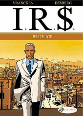 cover: IRS - Blue Ice