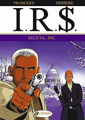 cover: IRS - Silicia Inc.