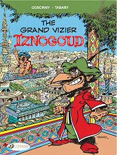 cover: The Grand Vizier Iznogoud