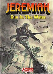 cover: Jeremiah - Gun in the Water