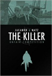 cover: The Killer - Unfair Competition