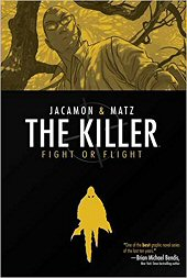 cover: The Killer - Fight or Flight
