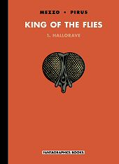 cover: King of the Flies 1: Hallorave
