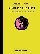 cover: King of the Flies 2: The Origin of the World