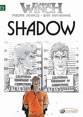 cover: Largo Winch - Shadow