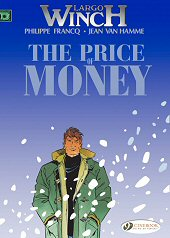 cover: Largo Winch - The Price of Money