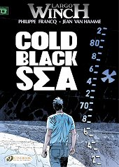cover: Largo Winch - Cold Black Sea