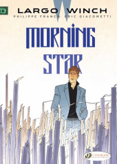cover: Largo Winch - Morning Star