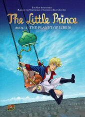 cover: The Little Prince - The Planet of Libris