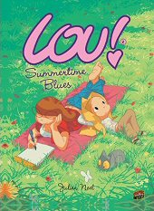 cover: Lou! - Summertime Blues
