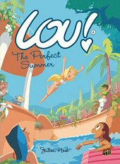 cover: Lou! - The Perfect Summer