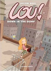 cover: Lou! - Down in the Dump