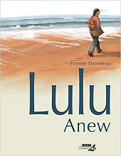 cover: Lulu Anew