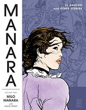 cover: The Manara Library Volume Two
