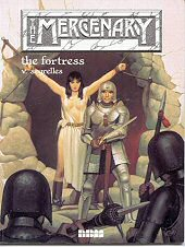 cover: The Fortress