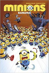 cover: Minions - Bananas