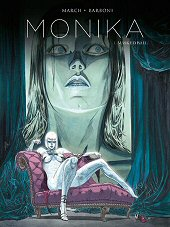 cover: Monika - Masked Ball