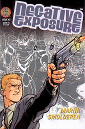 cover: Negative Exposure #2