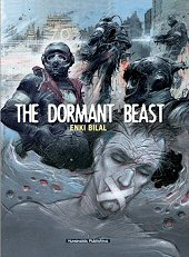 cover: The Dormant Beast by Enki Bilal
