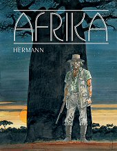 cover: Afrika by Hermann