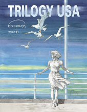 cover: Trilogy USA by Hermann