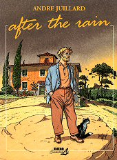 cover: After the Rain by Andre Juillard