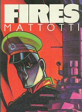 cover: Fires by Mattotti