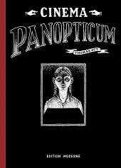 cover: Cinema Panopticum by Thomas Ott
