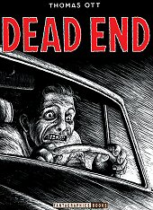 cover: Dead End by Thomas Ott