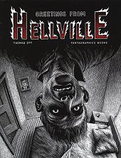 cover: Greetings from Hellville by Thomas Ott