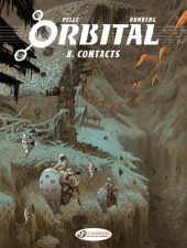 cover: Orbital - Contacts