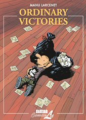 cover: Ordinary Victories