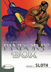 cover: Pandora's Box - Sloth