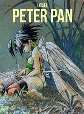 cover: Peter Pan