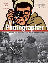 cover: The Photographer