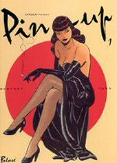cover: Pin-Up 1: Remember Pearl Harbor