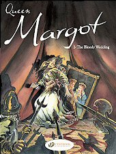 cover: Queen Margot - 2: The Bloody Wedding