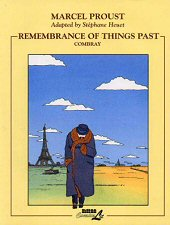 cover: Remembrance of Things Past - Combray