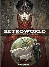 cover: Retroworld