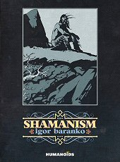 cover: Shamanism