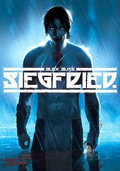 cover: Siegfried
