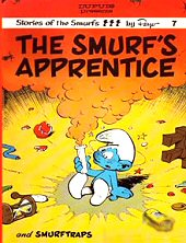 cover: The Smurf's Apprentice
