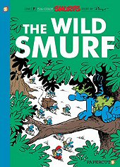 cover: Smurfs - The Wild Smurfr