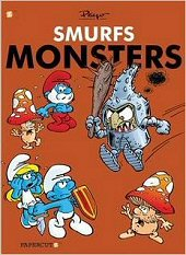 cover: Smurfs - Smurfs Monsters