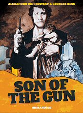 cover: Son of the Gun