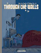 cover: Through The Walls